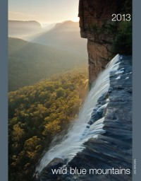 Wild Blue Mountains Calendar 2011